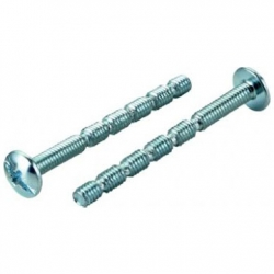 BREAK-OFF MACHINE SCREW