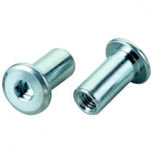 Joint Connector Nuts (15mm)
