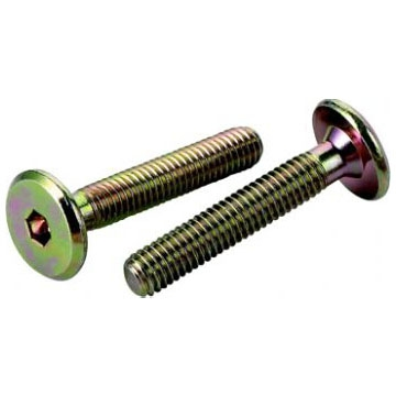 Furniture connector bolt bd for Furniture joint connectors